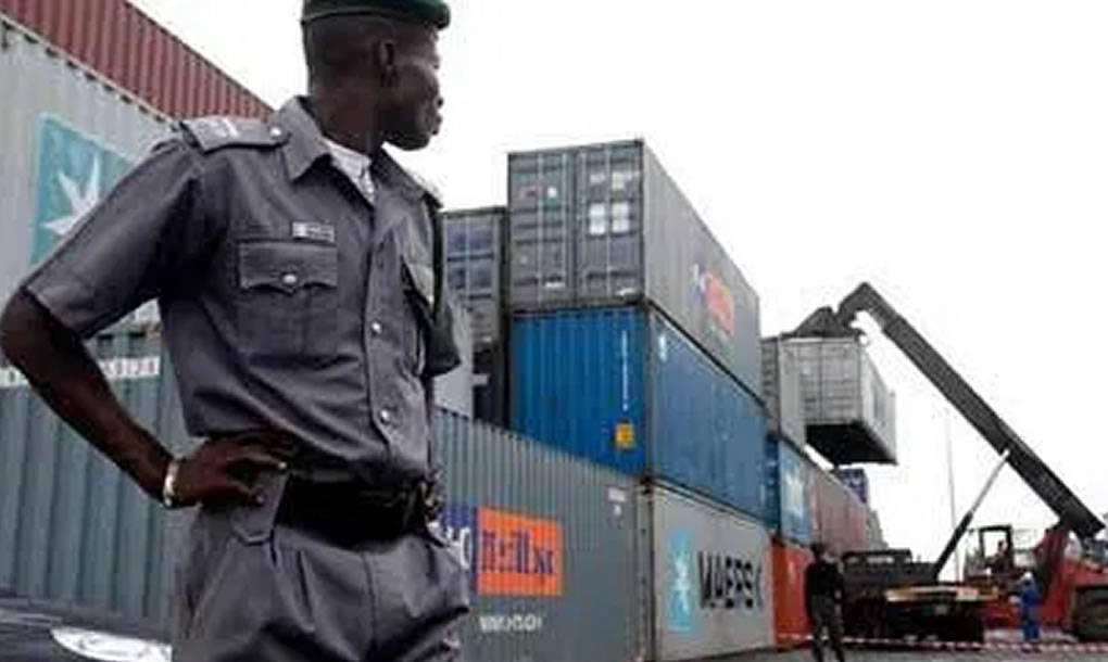Damaged goods terminal operators exploiting importers and exporters agents